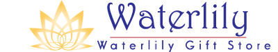 Waterlily official logo fixed